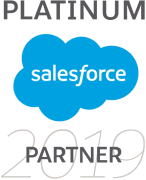 logo Salesforce Platinum Partner
