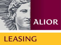 Alior Bank Leasing logo