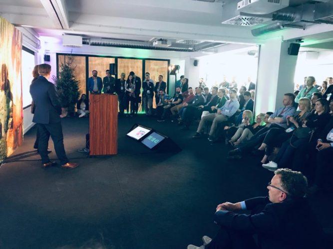 Basecamp Warsaw 2019