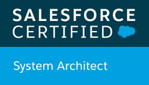 certyfikat Salesforce