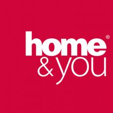 Home&You logo