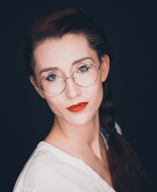 Maria Nowakowska