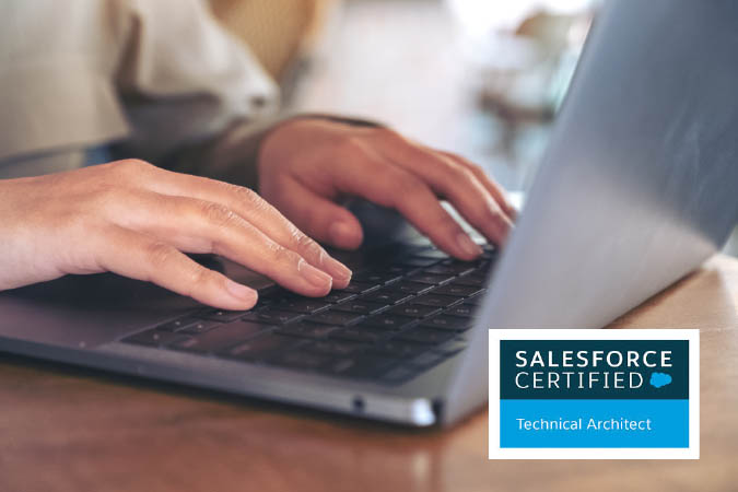 Salesforce Certified Technical Architect