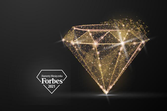Diamenty Forbesa 2021