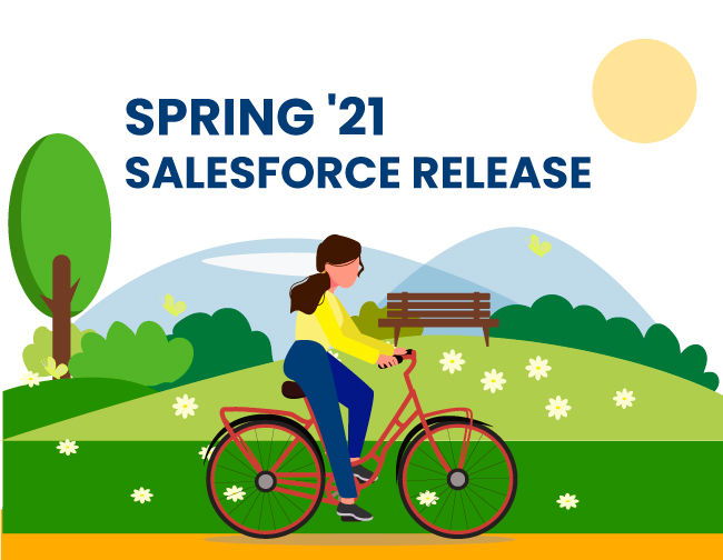 Sprong '21 Salesforce Release